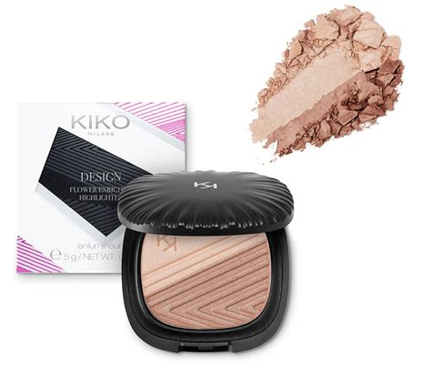 kiko illuminante kiko neo noir collezione make up autunno 2016 beautydea