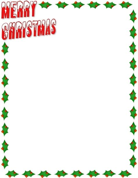christmas border photos of christmas word border templates