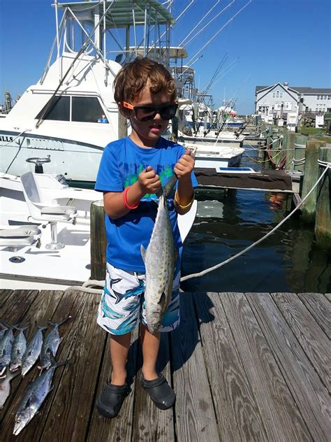fishing boat charters outer banks outer banks fishing charter hatterascal charters