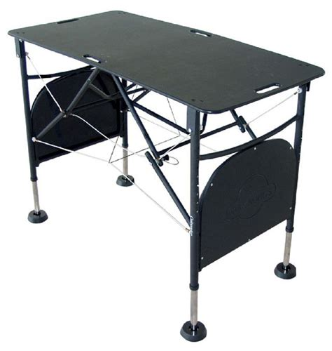 oakworks portable table oakworks portable taping treatment table