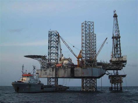Minyak Kemiri Di Malaysia pelantar minyak rig di perairan terengganu mymilamin