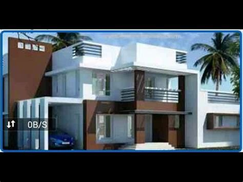 autodesk ds max house design tutorials  part  youtube