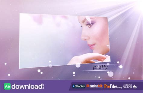 videohive fly gallery free download free after effects