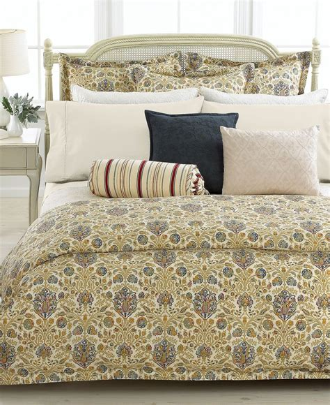 ralph lauren bedding collections lauren ralph lauren marrakesh printed bedding collection