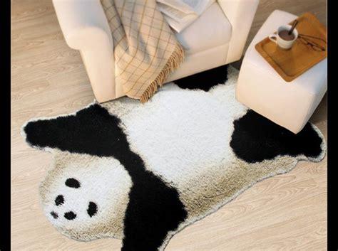 Panda Skin Rug buy wholesale panda rug from china panda rug