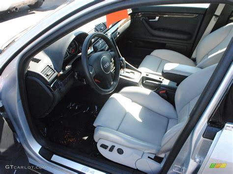 2004 audi s4 4 2 quattro sedan interior photo 56267261