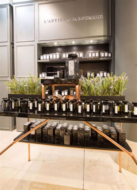 retail locations rewined candles home selfridges london launches fragrance and candle