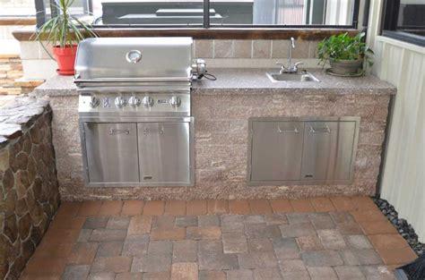 outdoor kitchen orlando outdoor living orlando sanford patios pergolas