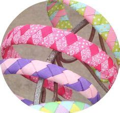 ribbon hair accessories instruction how do you make these hip girl boutique free hair bow
