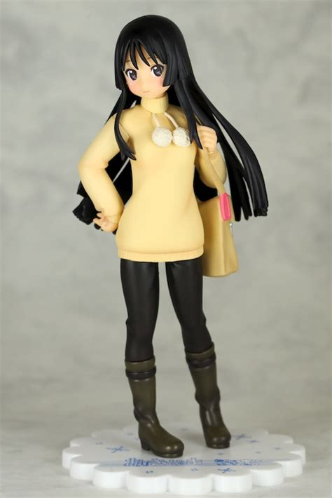 k on figure mio akiyama premium figure k on limited edition