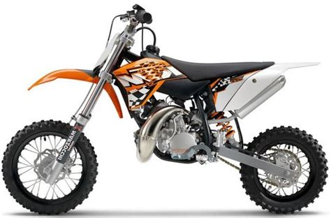 2011 Ktm 50 Sx 2011 Ktm 50 Sx Specifications And Pictures Gadget
