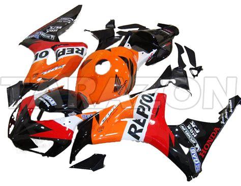 Motorrad Verkleidung Aus China by Abs Motorrad Verkleidungen F 252 R Honda Fireblade Cbr1000rr