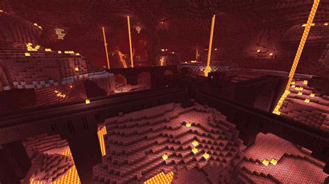 nether fortress minecraft wiki