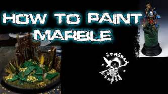 how to paint how to paint green marble youtube