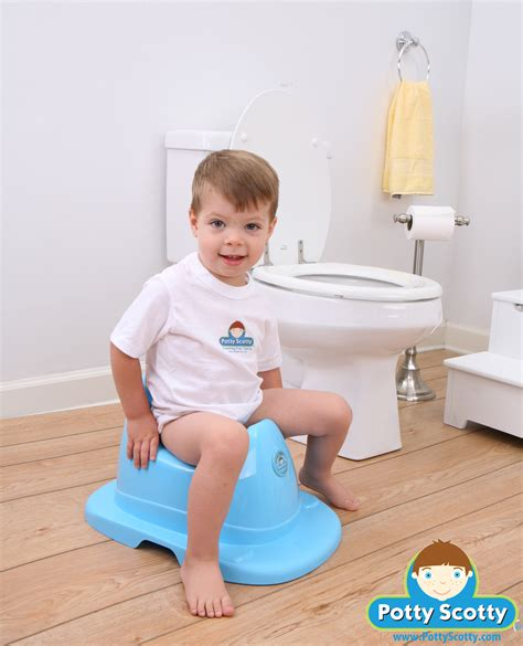 how to potty a small musical potty chair by potty scotty potty concepts