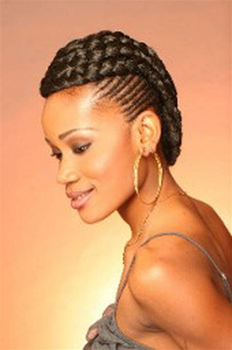 large cornrow hairstyles cornrow hairstyles