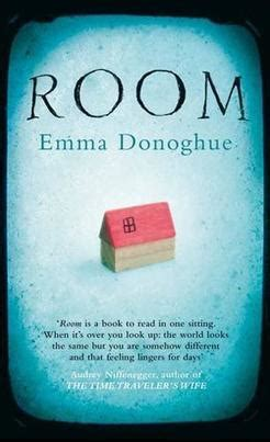 What Is The Book Room By Donoghue About Room Novel