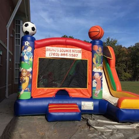 bounce house places near me bruno s bounce house coupons near me in bristow 8coupons