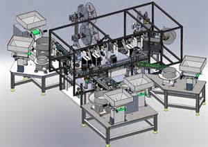 machine deisgn automation development inc custom turnkey automated