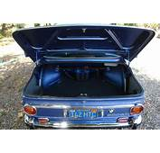1972 BMW 2002tii  German Cars For Sale Blog