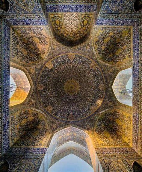 cupole di vetro shah mosque travel architecture islamic architecture