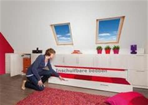 Bed Onder Schuine Wand by 1000 Images About Schuine Wand On Wands Met