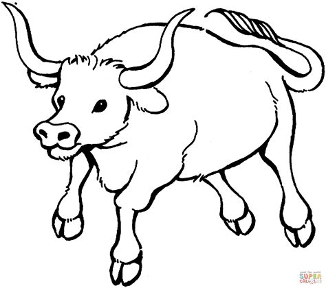bull shark coloring page super coloring dog breeds picture