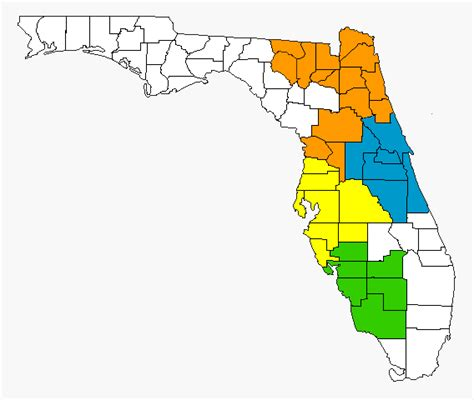 middle district of florida map counties u s bankruptcy court middle district of florida