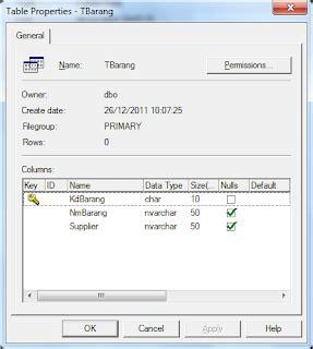 cara membuat trigger delete di mysql cara membuat trigger di ms sql server 2000 tugas