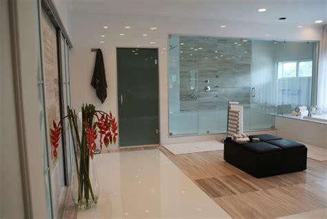 design group bathrooms modern miami interior