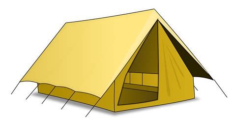 transparent awnings for home tent roof clipart clipground