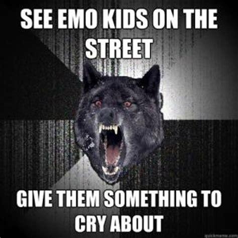 Crazy Wolf Meme - insanity wolf memes kappit