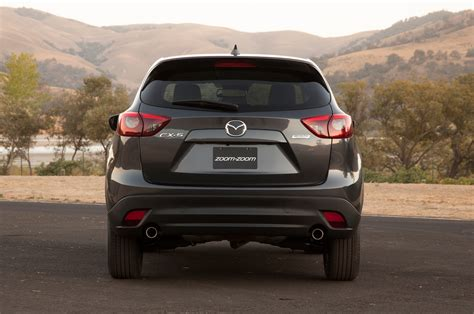 mazda jeep 2015 2016 5 mazda cx 5 updated with more standard features