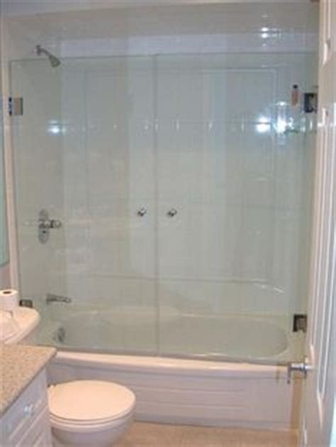glass bathtub enclosures frameless shower tub enclosures heard right a beautiful frameless shower enclosure for your bath tub