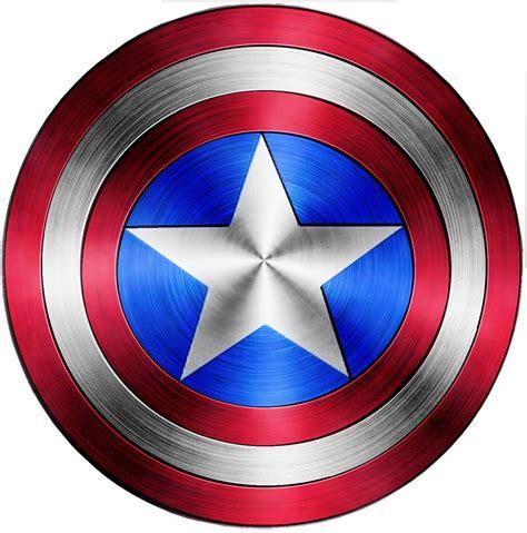 Emblem Jp Shield free coloring pages of captain america symbol