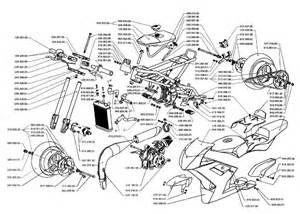 honda four stroke dirt bike wiring diagram dirt bike fuel system elsavadorla