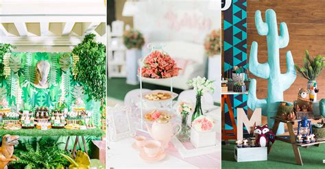 themed parties 2017 popular party themes of 2017 philippines mommy family blog