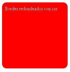 redondear imagenes html bordes redondeados css no uses im 225 genes