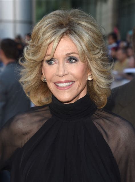 jane fonda hairstyle 2014 this where i leave you movie jane fonda pictures quot this is where i leave you quot premiere