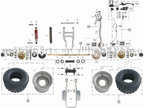 tao tao 110 wiring diagram taotao atv 110 wiring diagram 28 images taotao 110cc