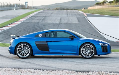 Audi R8 Mpg by Audi R8 Coupe 2015 Running Costs Parkers