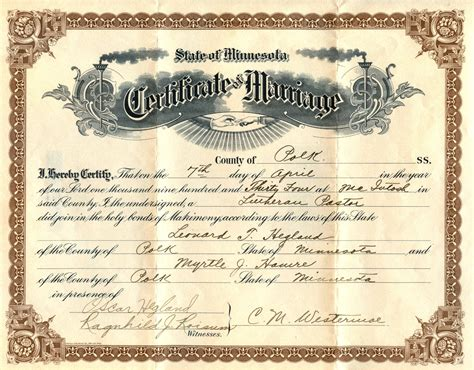 Marriage certificate wilmington nc restaurants