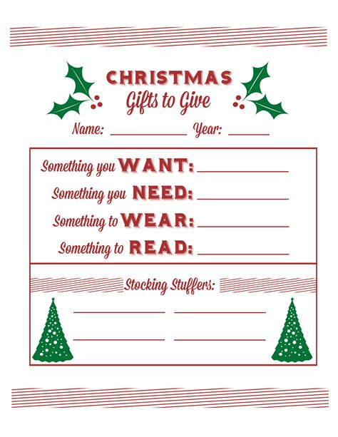 search results for disney christmas wish list printables