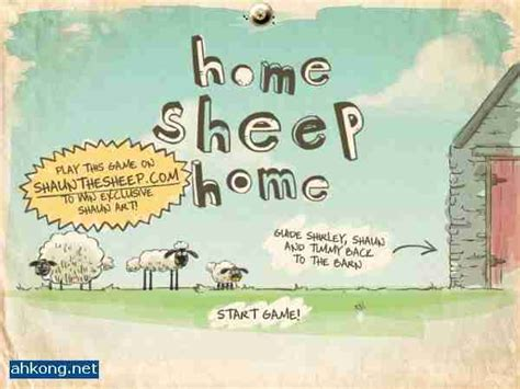 home sheep home ahkong net
