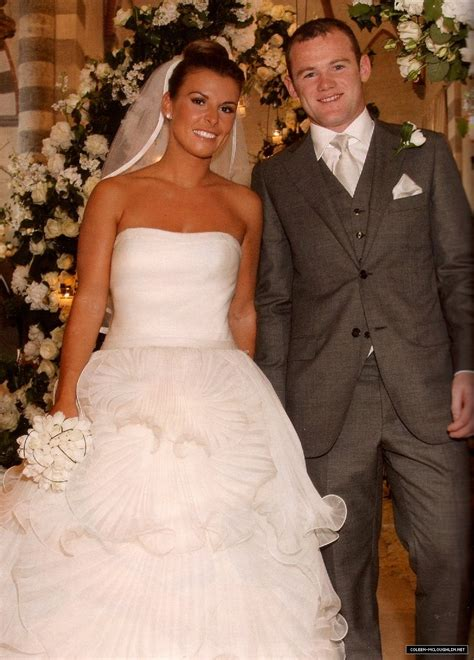 Coleen Mcloughlins 15 Million Wedding Deal by Top 5 Most Expensive Weddings In History
