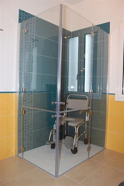 docce per disabili prezzi box doccia per disabili palermo f b d