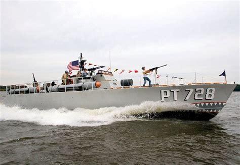 ww2 torpedo boats for sale genuine pt boat