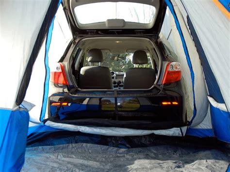 volkswagen jetta napier sportz dome   truck tent