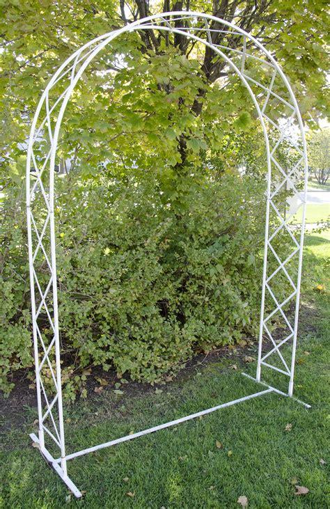 Wedding Lattice Arch lattice wedding arch the centre