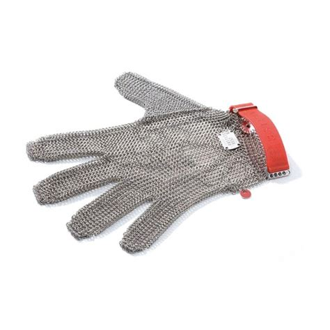 chainmail gloves for saw medium chain mail glove sportingcutlery co uk